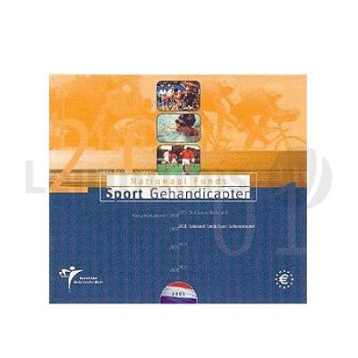 BNC - Holanda 2001