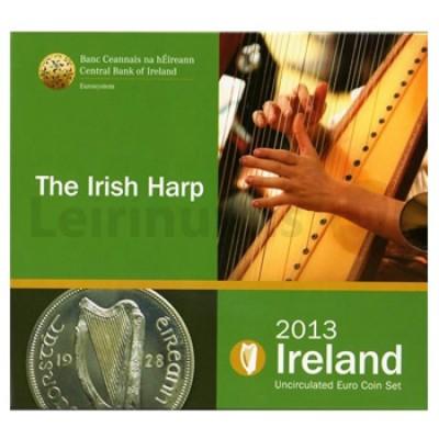 BNC - Irlanda 2013