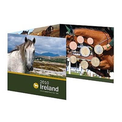 BNC - Irlanda 2010