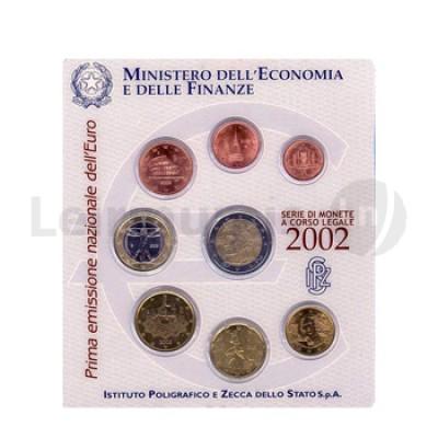BNC - Itália 2002