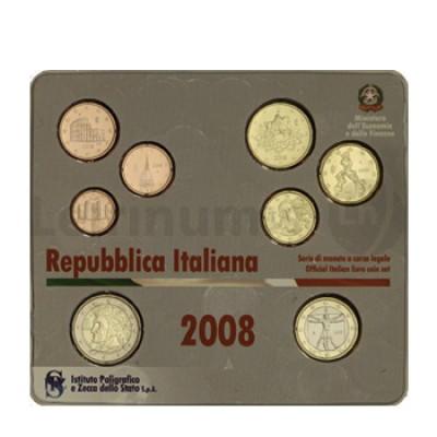 BNC - Itália 2008