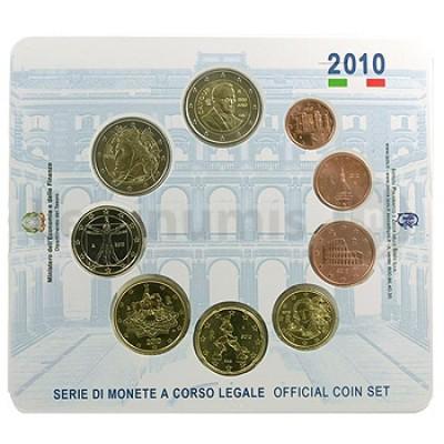 BNC - Itália 2010