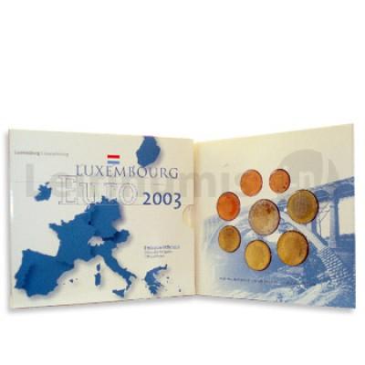 BNC - Luxemburgo 2003
