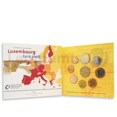 BNC - Luxemburgo 2008