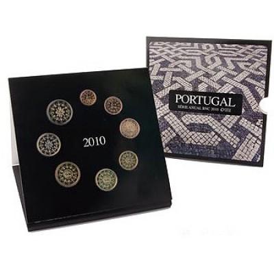 BNC - Portugal 2010