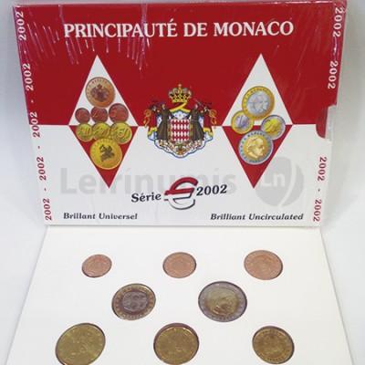 BNC Monaco 2002