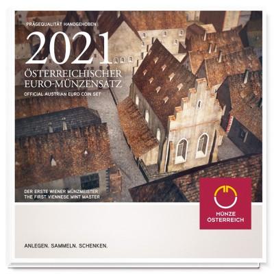 Carteira BNC - Áustria 2021