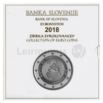 BNC - Eslovénia 2018