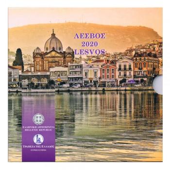 Carteira BNC Grécia 2020