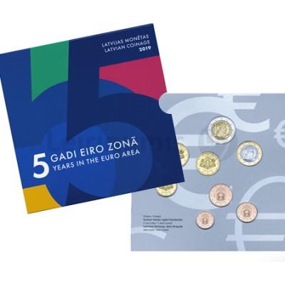 Carteira BNC Letónia 2019