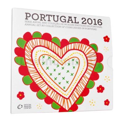 Carteira BNC - Portugal 2016