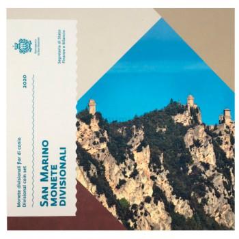 Carteira BNC San Marino 2020