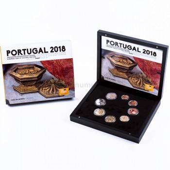 Carteira PROOF - Portugal 2018
