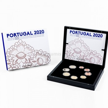 Carteira PROOF - Portugal 2020