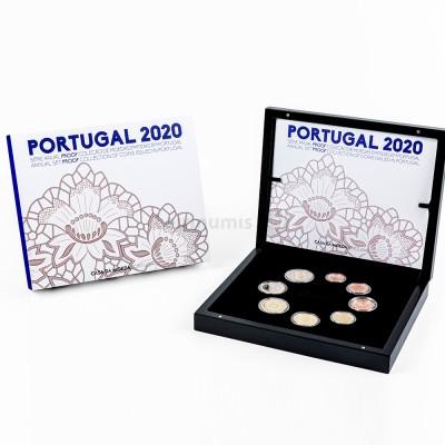 Carteira PROOF - Portugal 2020