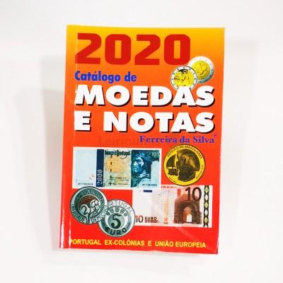 Catálogo Moedas e Notas 2020