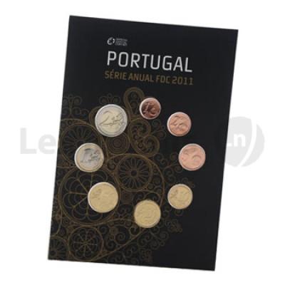 FDC - Portugal 2011