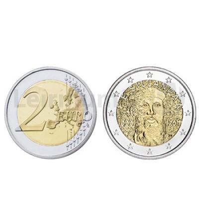 2 Euros Sillanpaa Finlândia 2013